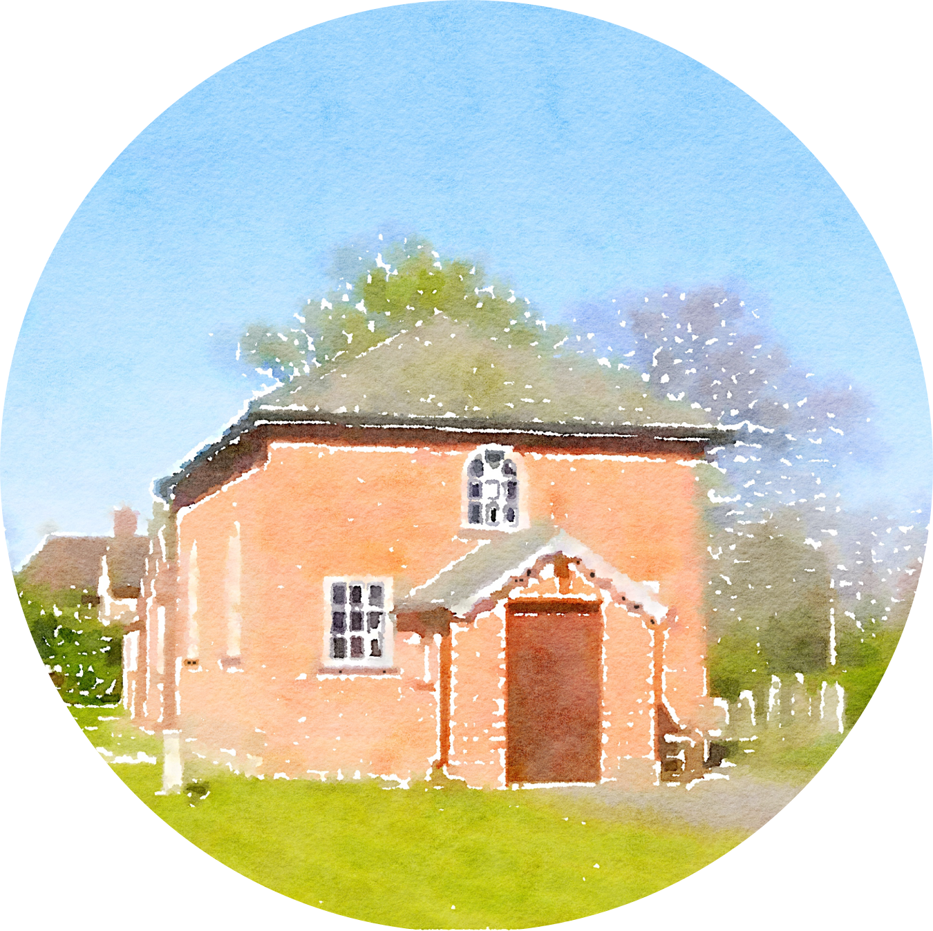 Stoke Row Chapel